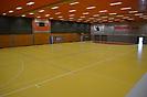 Herrmann-Ertinger-Sporthalle als Sporthalle